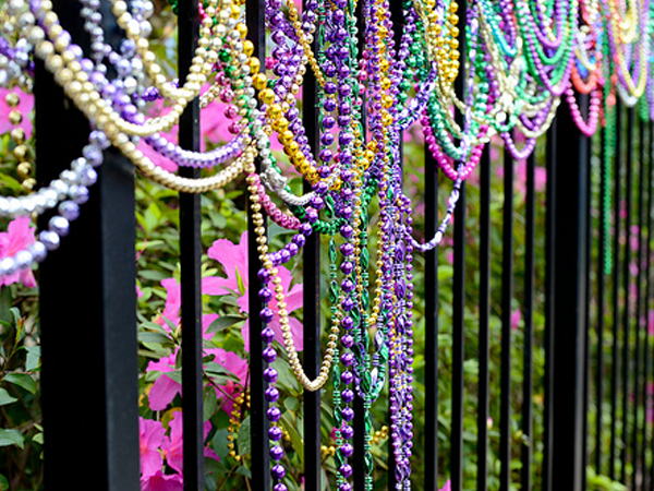 A Survivors Guide to Mardi Gras