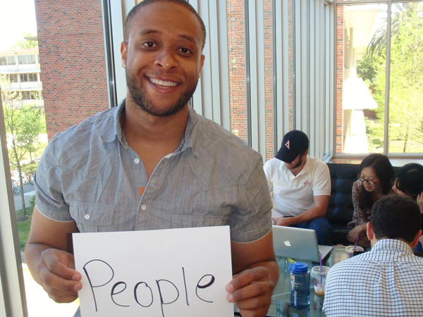 37. Freeman Means People: Tommy Milburn (MFIN '14)