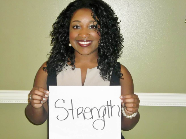 31. Freeman Means Strength: Whitney White (MFIN '14)